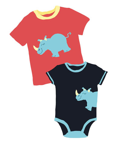 Megan lewis1 illustrator kids t shirt design How to make t shirt designs in illustrator