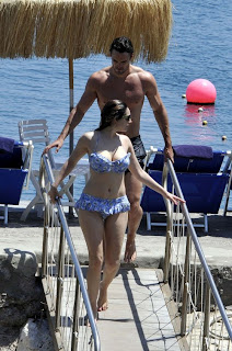 Kelly Brook, Thom Evans, Ischia, Italy, Ischia luxury hotels, Ischia find hotel, Ischia luxury hostel, travel in Ischia, Itali cheap travel, trip, Italy vacation, Italy luxury hotel, Italy travel