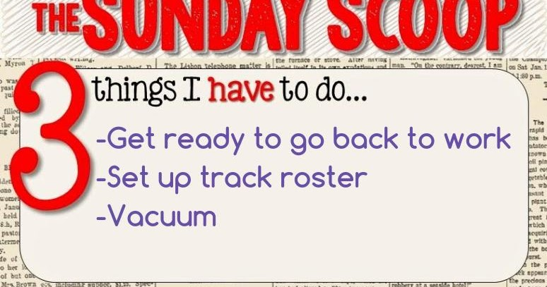 sunday scoop 4  12 and follower party