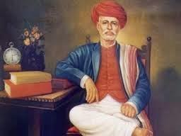 Jyotirao Phule,social reformer,satyashodhak samaj