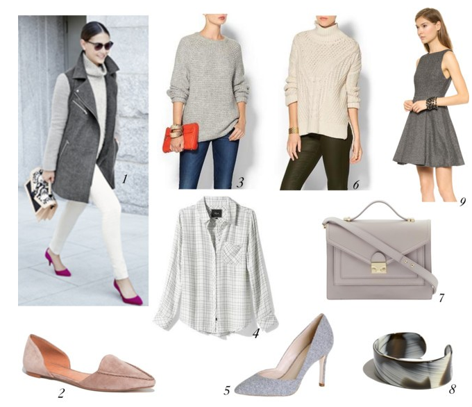 Necessary Fall Neutrals