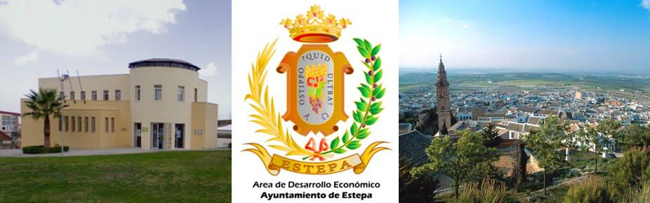 Delegación de Desarrollo Económico Estepa