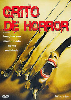 Grito de Horror - BDRip Dual Áudio