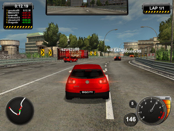 Racing car games download for pc