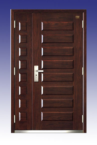 House modern finishing 2011 for Beautiful wooden doors picture collection