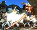 Gameplay Kaizoku Musou - One Piece