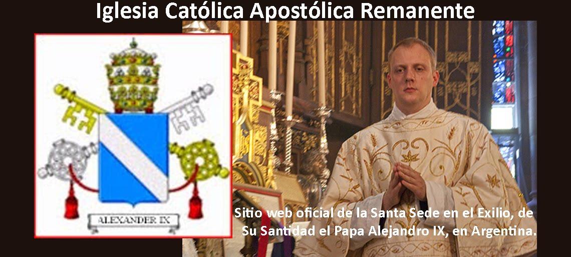 Iglesia Católica Apostólica Remanente
