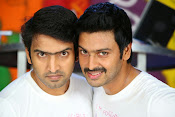 Nambiyaar Tamil Movie Photos Gallery-thumbnail-6