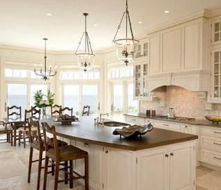 Muebles de cocina santos | Cocinasintegrales Modernas