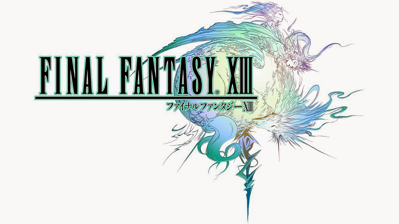 FINAL FANTASY XIII Gameplay IOS / Android