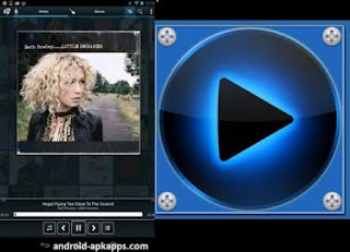 Download XS Video Player For Android