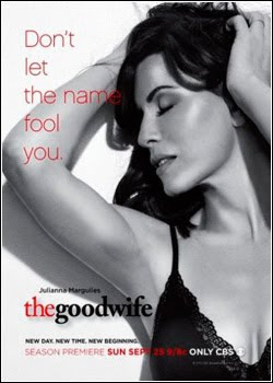 Assistir The Good Wife 3ª Temporada Online Dublado Megavideo