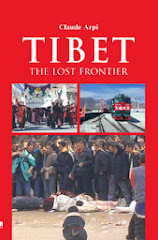 New: Tibet: The Lost Frontier [Kindle Edition]