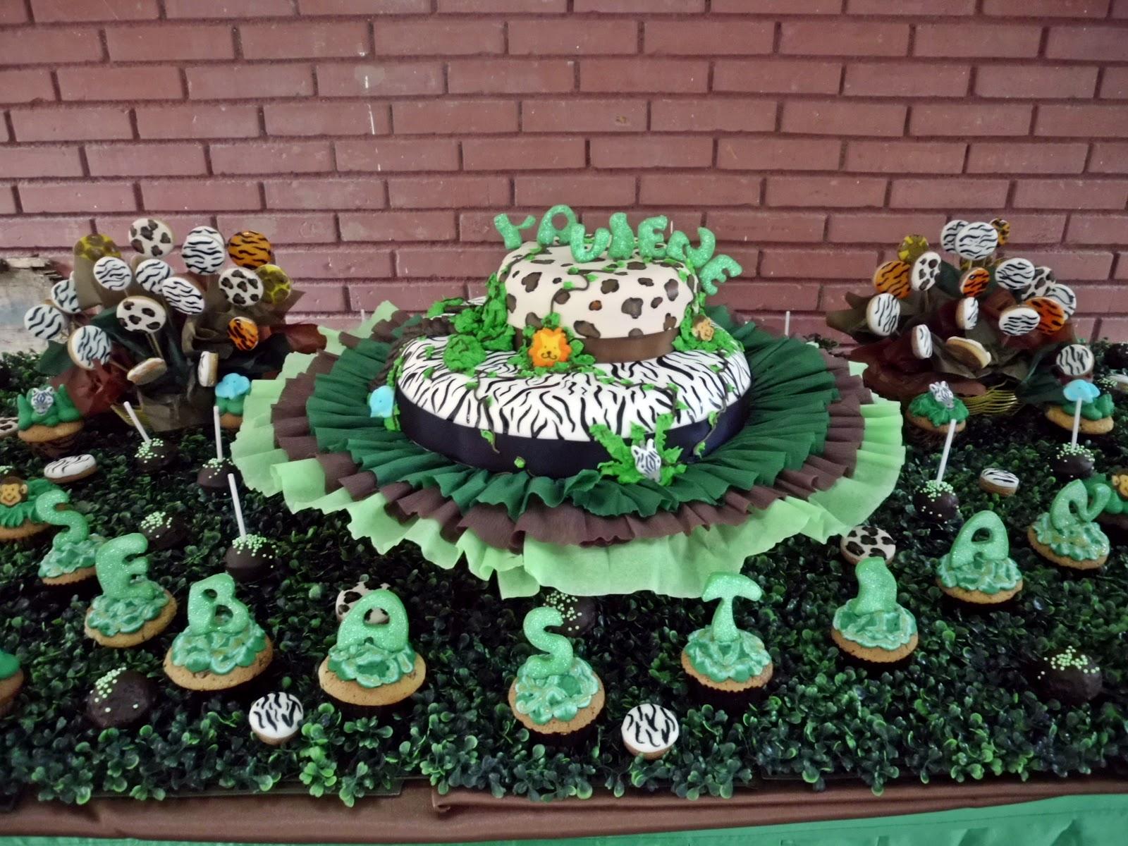 Tortas infantiles baby shower car interior design for Decoracion de tortas infantiles