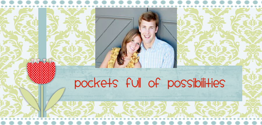 Pockets Full of Possibilities