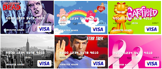 Bank Of America Debit Card Designs Breast Cancer