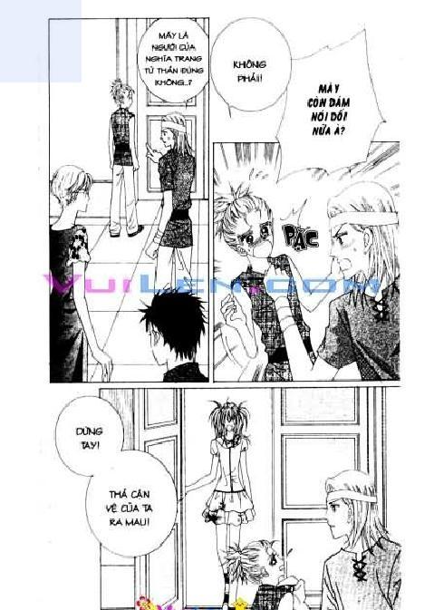 Công chúa của tôi Chapter 9 - Trang 121
