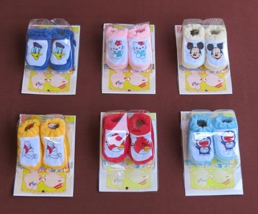 Sepatu Bayi Lucu SB010