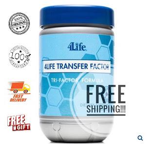 4Life Transfer Factor™ Tri-Factor® Formula