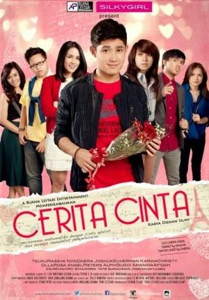 Trailer Cerita Cinta 2015 Bioskop