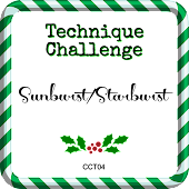 Christmas card throwdown (neomejeno število voščilnic, samo 10 izzivov)