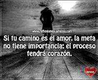 Reflexiones de Vida, amor, corazón,