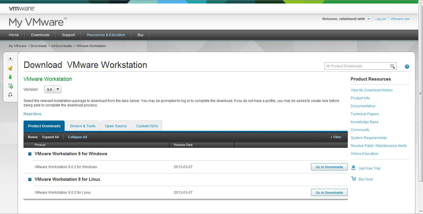 Virtual new on 324m machine network workstation to vmware download 2013. F