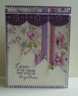 "ODBD ""Sewn With Love"" Designer Mathilda"