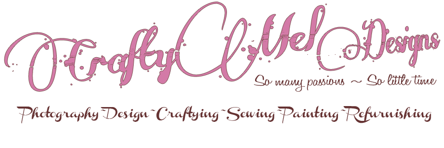 Crafty Mel Designs