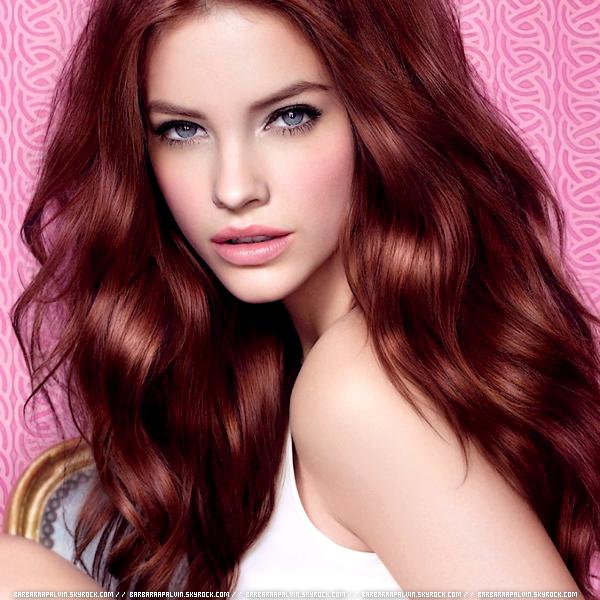 mercredi 19 fvrier 2014 - L Oreal Coloration Rouge