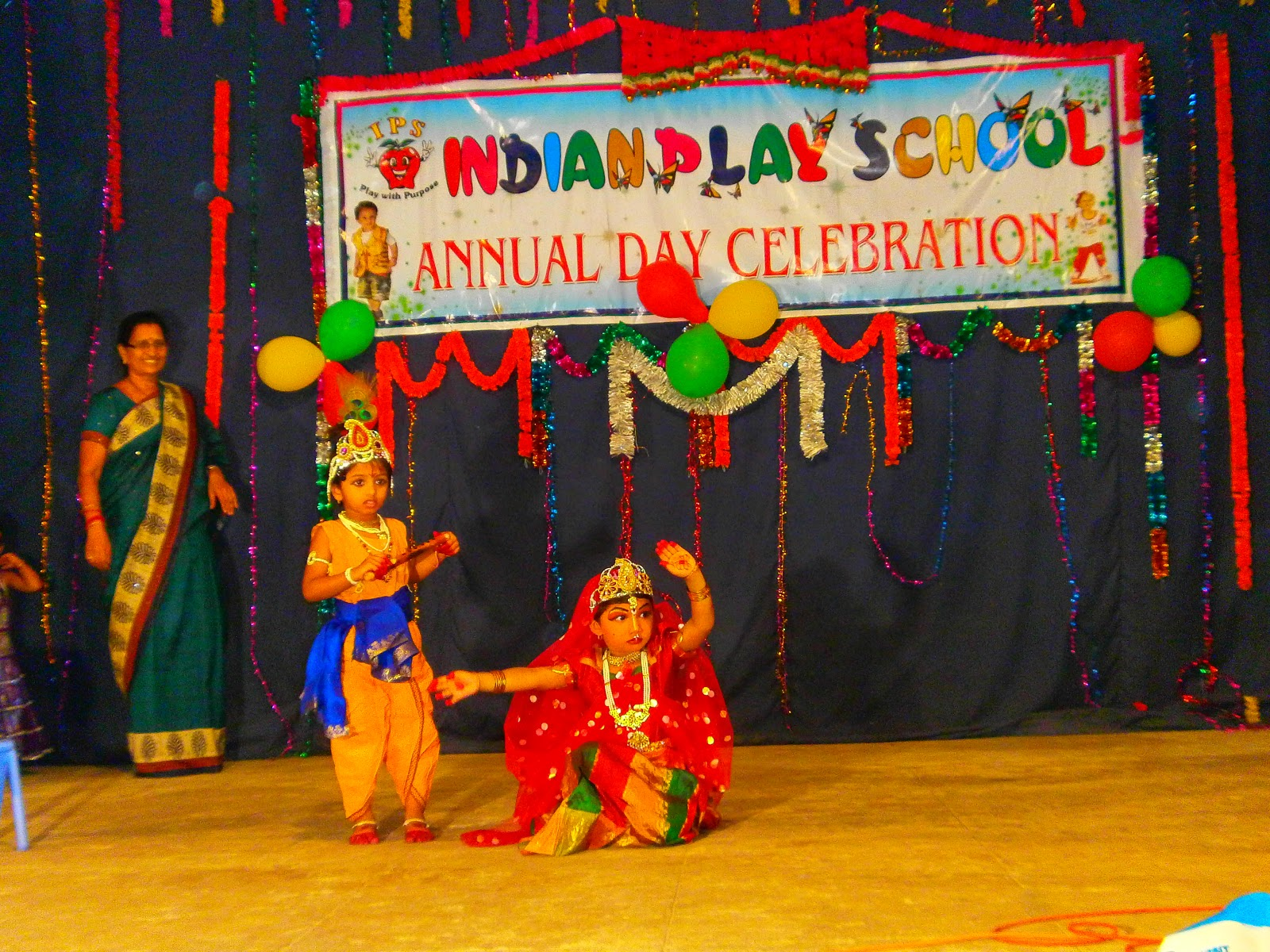 Principal's Report at the 29th Annual Speech Day – 9/12/2011