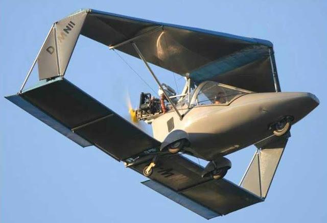 Resultado de imagem para aviões bizarros