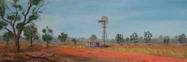 My Outback Art