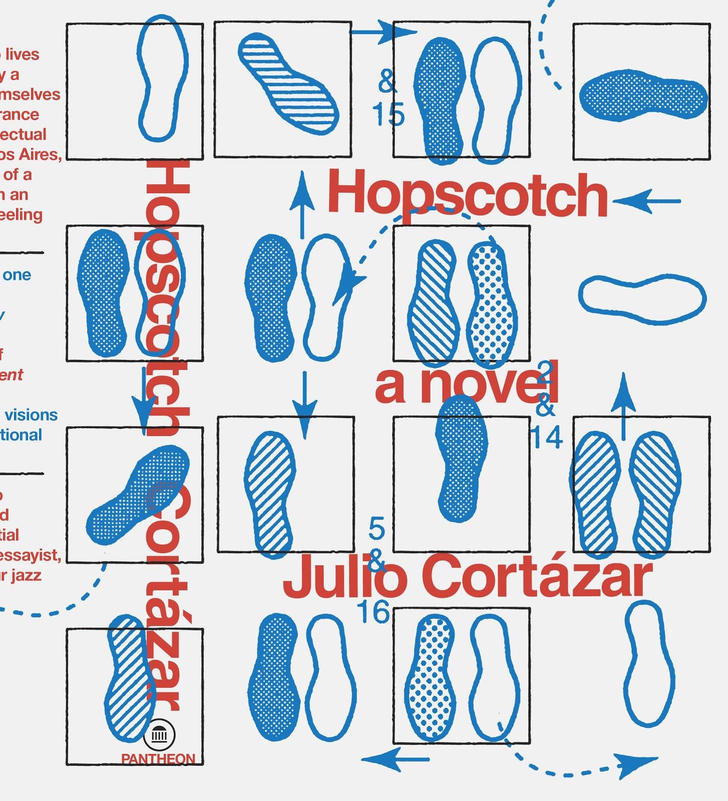 Jacket Mechanical Hopscotch