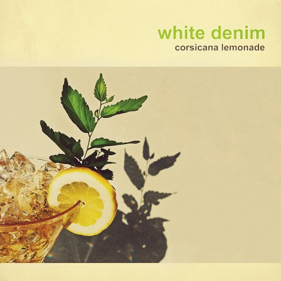 white denim - at night in dreams