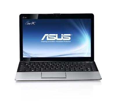 new ASUS Eee PC 1215B-MU17