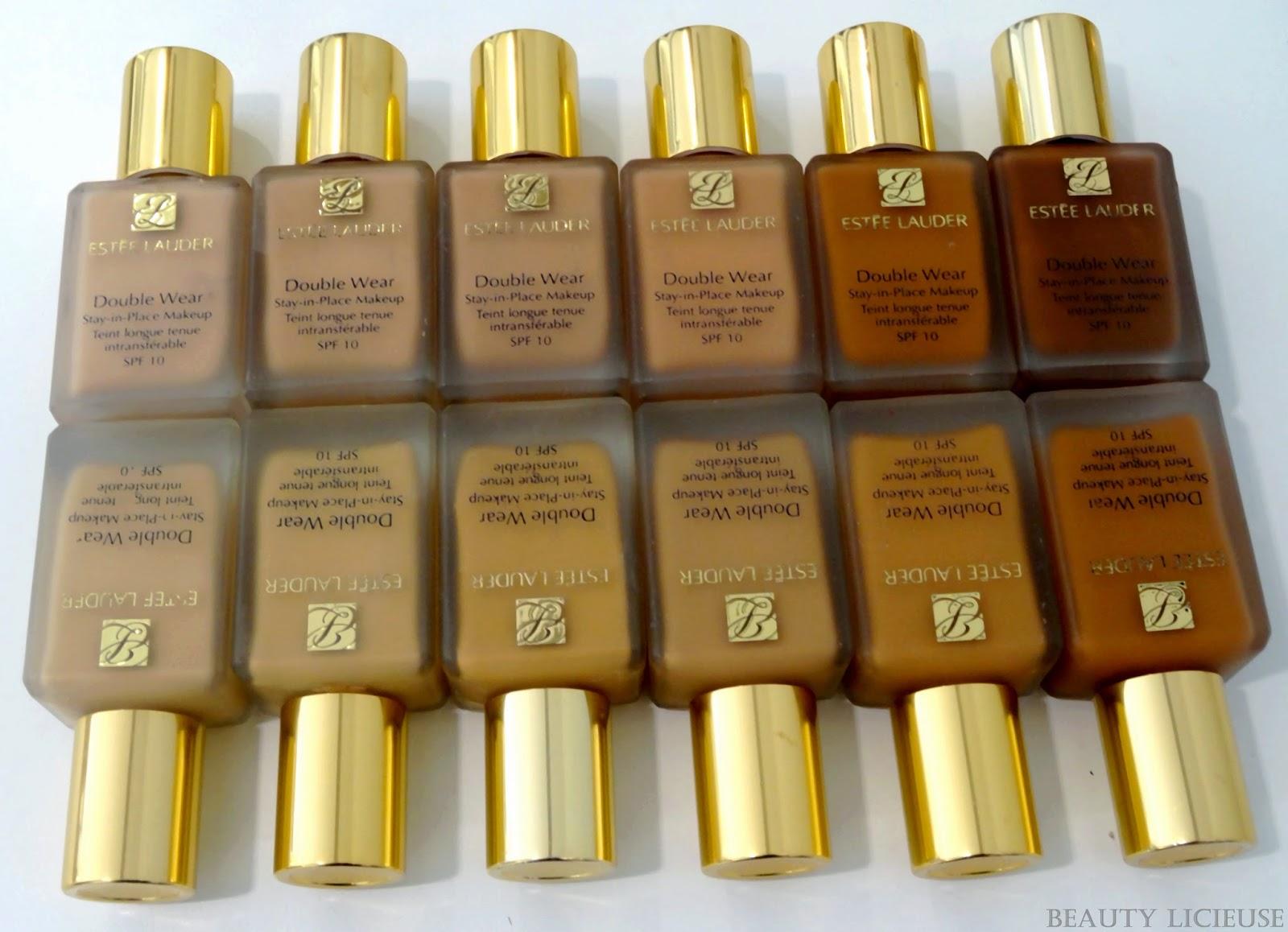 Beauty Tips] - Fond de teint doré, rosé ou neutre...comment définir ...
