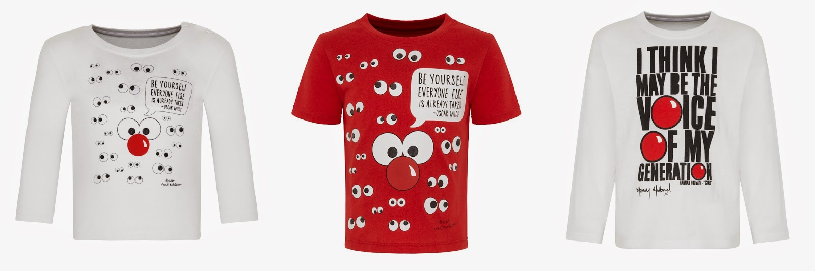 mamasVIB   V. I. BUYS: TK Maxx put the 'fashion' into Red Nose Day to support Comic Relief!   comic relief   red nose day   red nose   kate moss   Lily Allen   tkmaxx   designer tees   charity tees   diane von furstenburg   matthew williamson   henry holland   karl lagerfeild   anya hind march   charity   red nose t-shirts   red nose apron   tk maxx   comic relief merchandise   rimmel   red lipstick   donations   fridy the 13th   designer t-shirt for charity   fundraising   donations   charity   TKMaxx t-shirts   red nose   mamasVIb