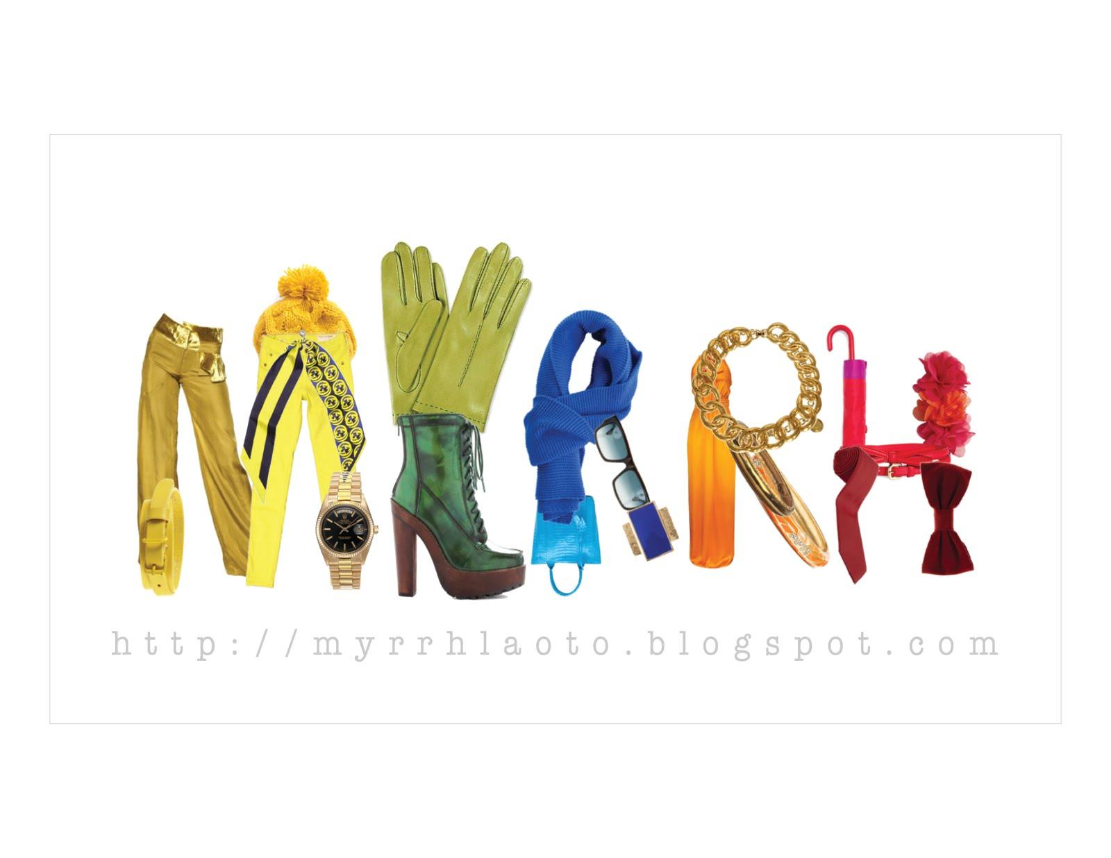 MYRRH LAO TO