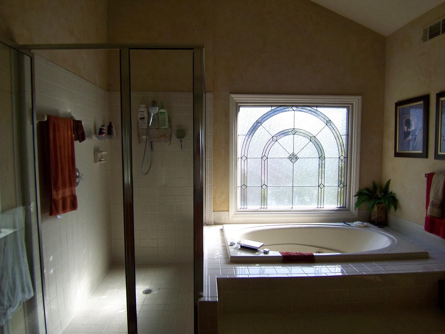 Alpharetta Bath Remodel Times Two