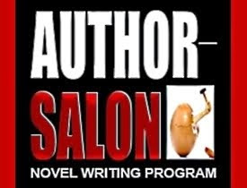 Algonkian Author Salon