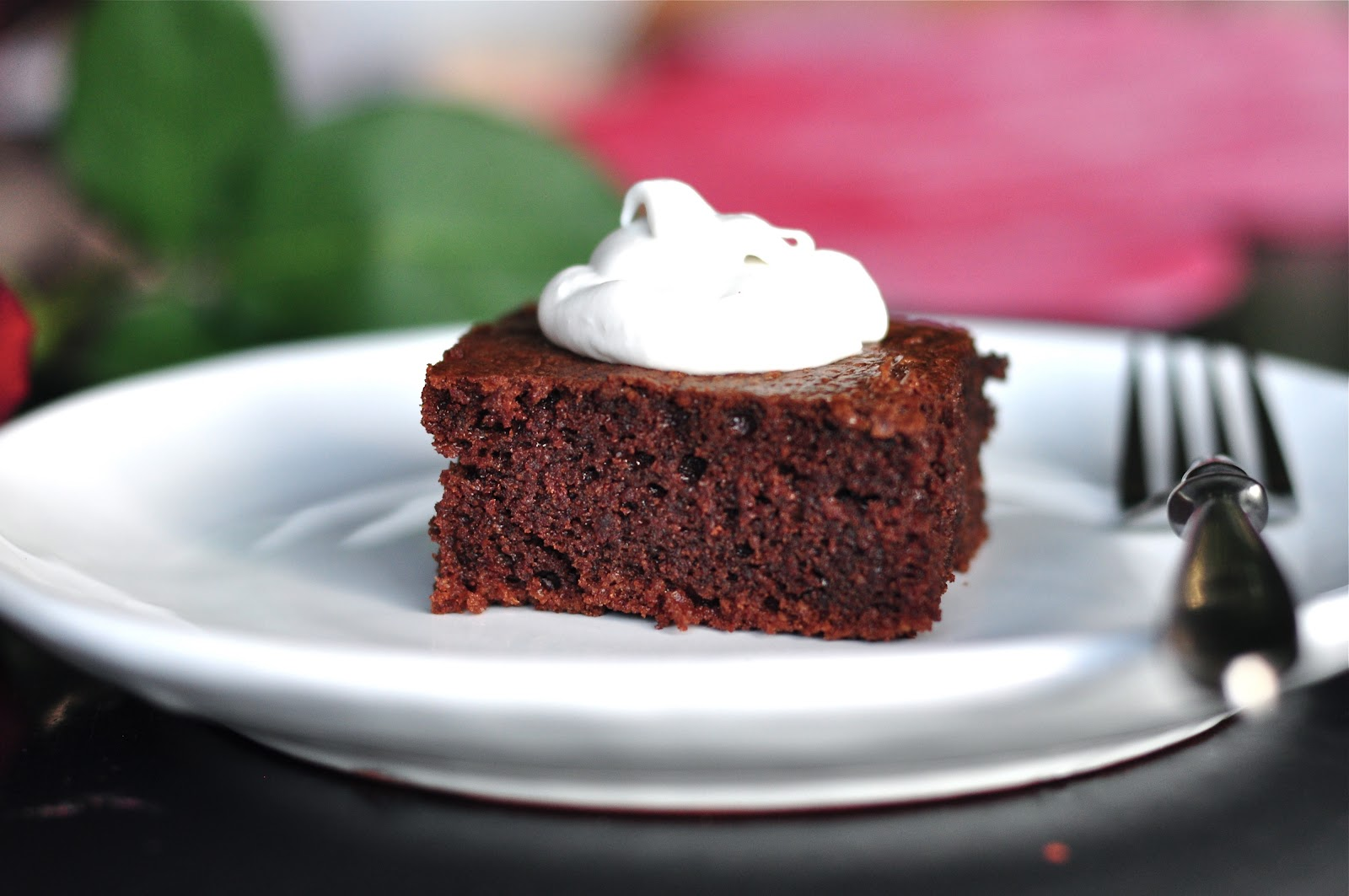 Nourishing Meals®: The Accidental Chocolate Cake (grain ...