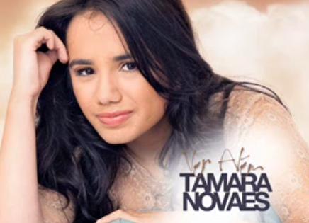Tamara Novaes - Ver Além 2012