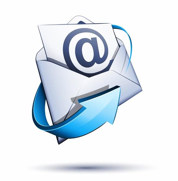E-mail επικοινωνίας