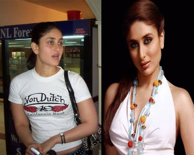 Bollywood Actresses Without Make-Up Seen On  www.coolpicturegallery.us