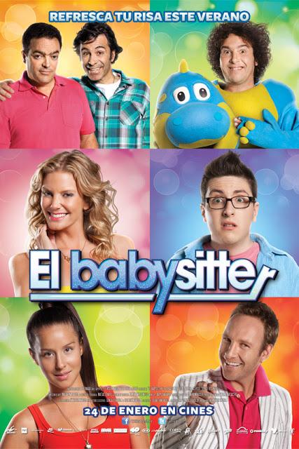 Ver El Babysitter Online