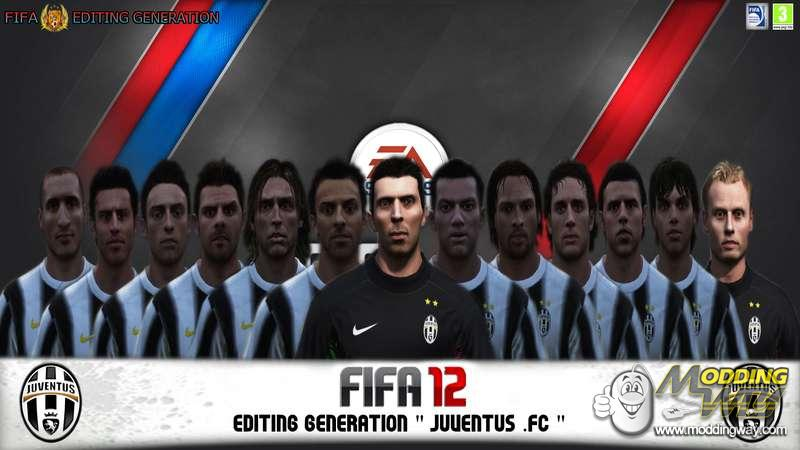 Baixar Face Pack Juventus Grátis