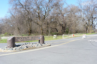 Budget woes close Woodson Bridge State Recreation Area