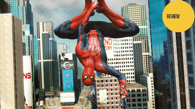 download The Amazing Spider-Man Full Version PC Game
