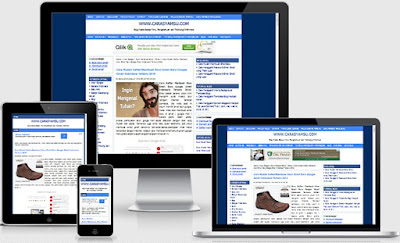 Cara Membuat Blog di Blogspot (blogger.com) Gratis dan Mudah untuk Pemula Terbaru 2016